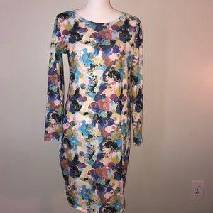 NWT LulaRoe Debbie Dress